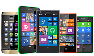 Nokia Smartphones Photo Recovery