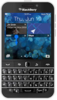 Blackberry Classic Photo Recovery