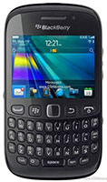 Blackberry Curve 9220 Photo Recovery