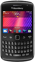 Blackberry Curve 9370 Photo Recovery