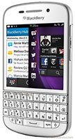 Blackberry Q10 Photo Recovery