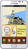 Samsung Galaxy Note Photo Recovery